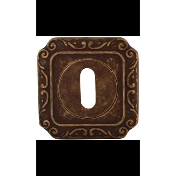 Накладка Melodia Cab на квадратной розетке Q