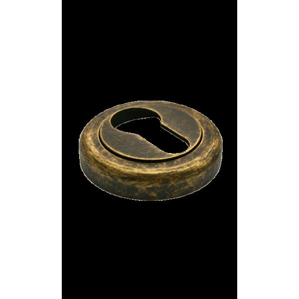Накладки на ключевой цилиндр Morelli CC-KH OBA