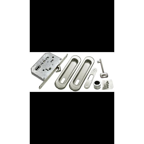 Комплект для раздвижных дверей MHS150 L SC