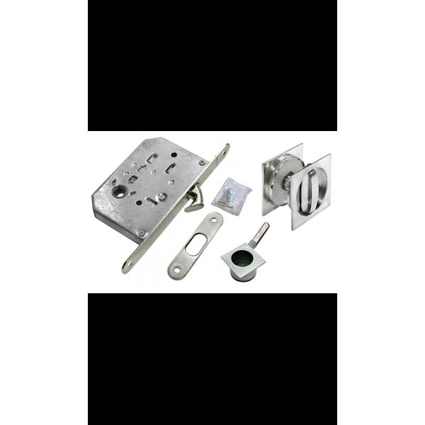 Комплект для раздвижных дверей MHS-2 WC SC