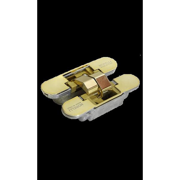 Скрытые петли Morelli с 3-D регулировкой HH-1 PG