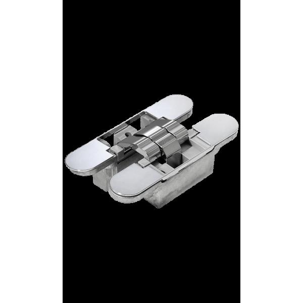 Скрытые петли Morelli с 3-D регулировкой HH-16 PC