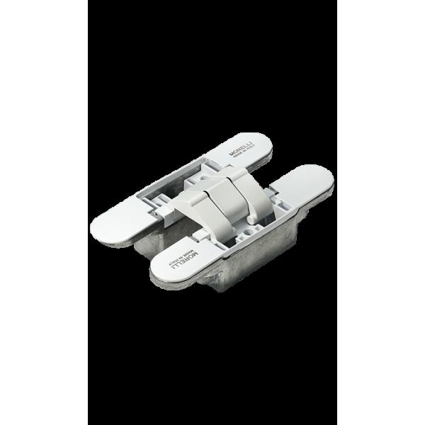 Скрытые петли Morelli с 3-D регулировкой HH-16 W