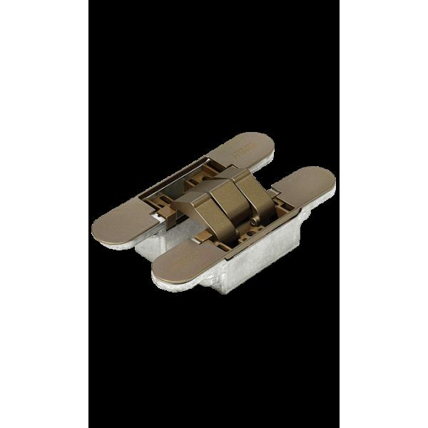 Скрытые петли Morelli с 3-D регулировкой HH-16 AB